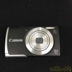 1600万画素デジタルカメラ CANON