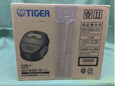 5.5合IH炊飯器|TIGER