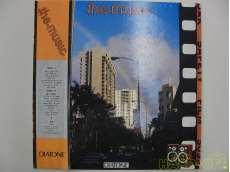 THE MUSIC - ハイファイセット・ジミー竹内|DIATONE