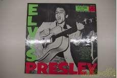 ELVIS PRESLEY / エルビス・プレスリー・スタイル