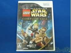 Wiiソフト レゴスター・ウォーズ コンプリート サーガ|ACTIVISION
