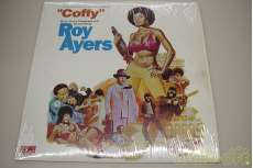 "OST - ""Coffy"" Roy Aers"