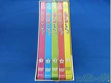山田太郎ものがたり DVD-BOX 【5枚組】 TBS
