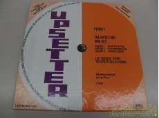 THE UPSETTER BOX SET|Trojan Records
