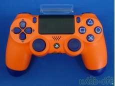 PS4 DUALSHOCK4 ワイヤレスコントローラー SONY