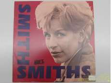 THE SMITHS / SOME GIRLS ARE BIGGER THAN|ZENSOR