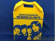The Beatles 45s 1962-70|THE BEATLES