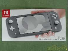 NINTENDO SWITCH LITE|NINTENDO