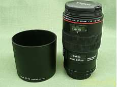 EF100mm F2.8Lマクロ IS USM|CANON