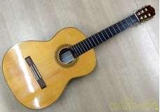 クラシックギターASTURIAS/クラシック 辻渡 S-2/S(ドイツ松)|Tsuji Wataru