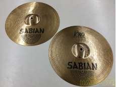 ハイハット ドラム・ボトム|SABIAN