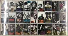 THE GREAT JAZZ COLLECTION SONY