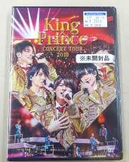 King&Prince|Universal Music