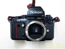 フィルム 一眼レフカメラ|NIKON