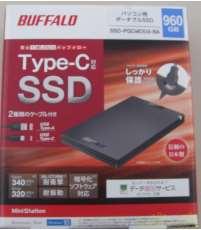 USB3.0/2.0接続外付けSSD|BUFFALO