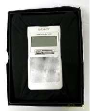 ワンセグ対応ラジオ