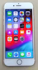 iPhone7 128GB|APPLE/AU