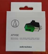 交換針|AUDIO-TECHNICA