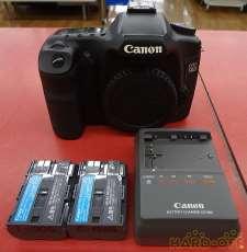 デジタル一眼レフ|CANON