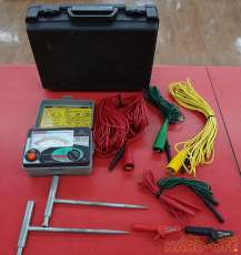 電気測定|共立電子産業株式会社