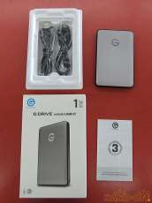 USB3.0/2.0 外付けHDD|G-DRIVE MOBILE