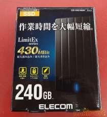 SSD121GB-250GB|ELECOM