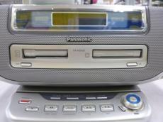 CD/MD/ラジカセ|PANASONIC