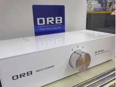 スピーカーセレクター|ORB