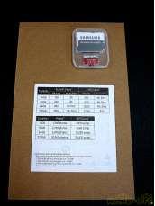 Samsung microSDXCカード 256GB EVO+ Class10
