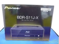 Blu-ray ULTRA HDドライブ PIONEER