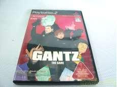 GANTZ|コナミデジタルエンタテインメント