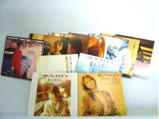 ZARD / ZARD PREMIUM BOX 1991-2001 SINGLE C|B-GRAM