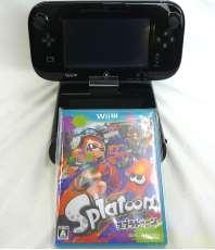 Wii U本体 スプラトューンソフト付き NINTENDO