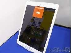 iPad  Wi-Fi+Cellular 32GB|AU