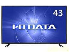 4K対応ワイド液晶ディスプレイ|I・O DATA