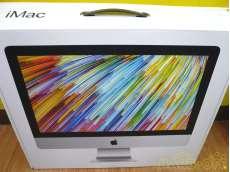 iMac本体 2017|APPLE