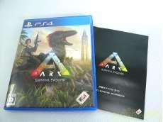 ARK: Survival Evolved|スパイク・チュンソフト
