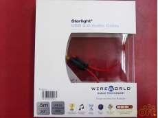USB3.0オーディオケーブル|WIRE WORLD