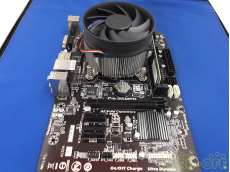 マザーボード+CPU+メモリー付きセット|GIGABYTE