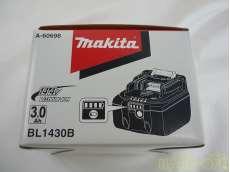 14.4Vリチウムイオン電動工具用バッテリー*未使用