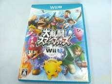 大乱闘スマッシュブラザーズ for Wii U|NINTENDO