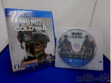 Call of Duty  BLACK OPS COLD WAR SONY
