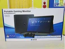 PS4用ゲーミングモニター|HORI