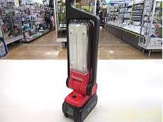 LEDマルチ投光器|PANASONIC