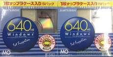 MOソフト|MITSUBISHI