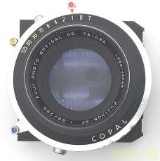 大判カメラレンズ|FUJINON