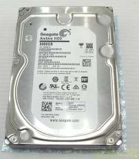 HDD3.5インチ|SEAGATE