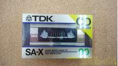ハイポジカセット90分2本組 TDK