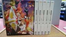戦姫絶唱シンフォギア 6巻セット|KING RECORD