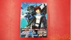 機動戦士ガンダムSEED DVD-BOX [初回限定生産]|バンダイビジュアル
